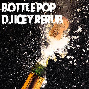 Starkillers, David Solano & Dmitry KO - Bottle Pop (DJ Icey ReRub)