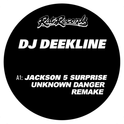 DJ Deekline - Jackson 5 Surprise (Unknown Danger Remake)