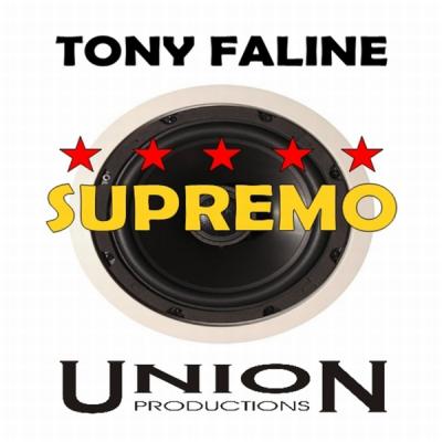 Tony Faline - Supremo