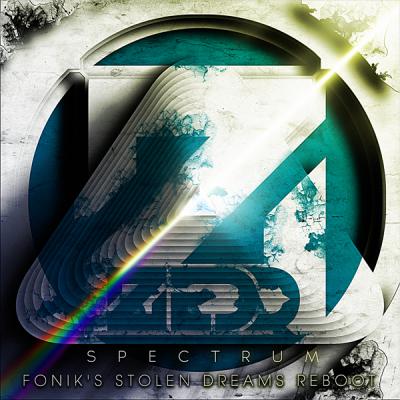 Zedd feat. Matthew Koma - Spectrum (Fonik's Stolen Dreams Reboot)