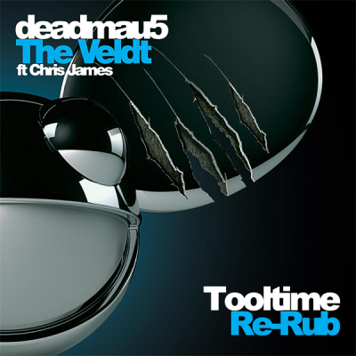 Deadmau5 feat. Chris James - The Veldt (Tooltime Re-Rub)