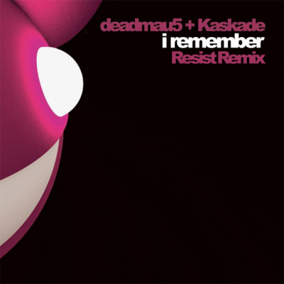 Deadmau5 + Kaskade - I Remember (Resist Remix)