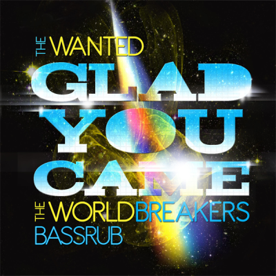 The Wanted - Glad You Came (The Worldbreakers Bass Rub)