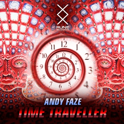 Andy Faze - Time Traveller