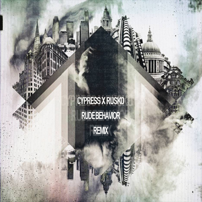 Cypress Hill & Rusko feat. Travis Barker - Lez Go (Rude Behavior Remix)