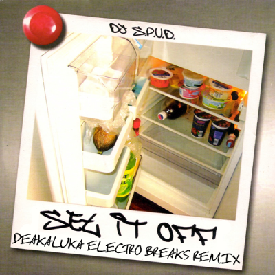 DJ S.P.U.D. - Set It Off (Deakaluka Electro Breaks Remix)