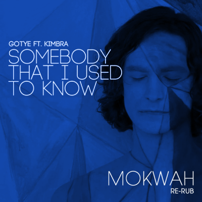 Gotye feat. Kimbra - Somebody That I Used To Know (Mokwah Re-Rub)