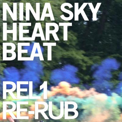 Nina Sky - Heartbeat (REL1 Re-Rub)