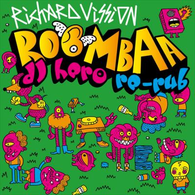Richard Vission - Boombaa (DJ Hero Re-Rub)