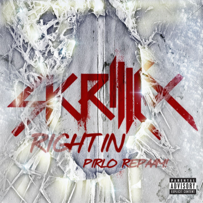 Skrillex - Right In (Pirlo RePaam!)