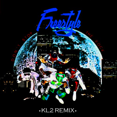 Freestyle - Don't Stop The Rock (KL2 Remix)
