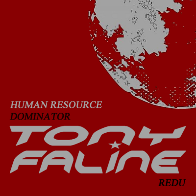 Human Resource - Dominator (Tony Faline Redu)