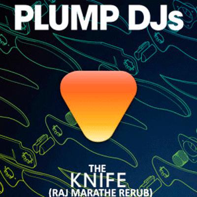Plump DJs - The Knife (Raj Marathe Rerub)