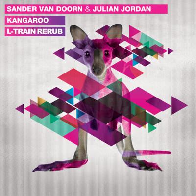 Sander Van Doorn & Julian Jordan - Kangaroo (L-Train ReRub)