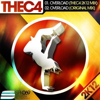 thec4 - Overload 2K12