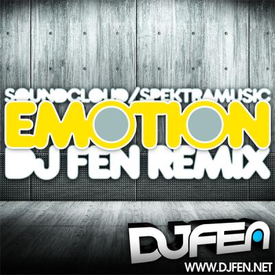 Anaklein - Emotion (DJ Fen Remix)