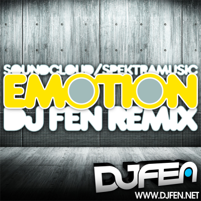 Anaklein - Emotion (DJ Fen Remix)