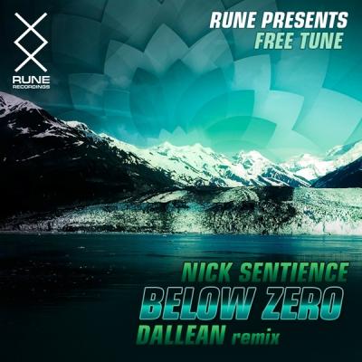 Nick Sentience - Below Zero (Dallean Remix)