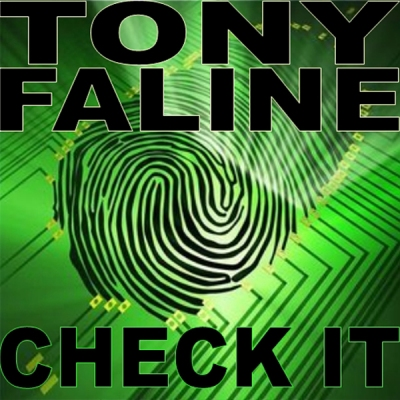 Tony Faline - Check It