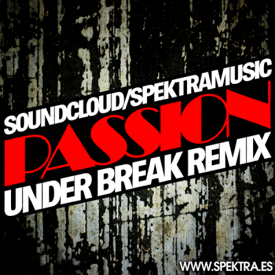 Amen feat. Luvain ‎– Passion (Under Break Remix)