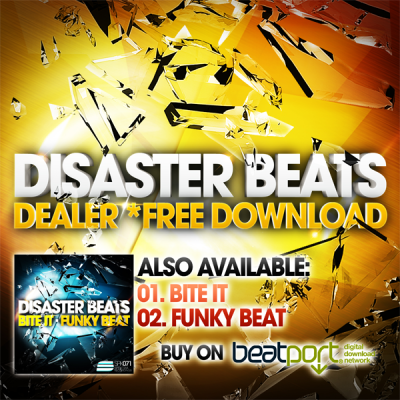 Disaster Beats - Dealer
