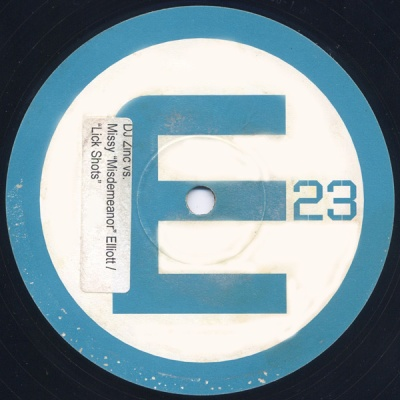 Jammin' ‎– Point 23