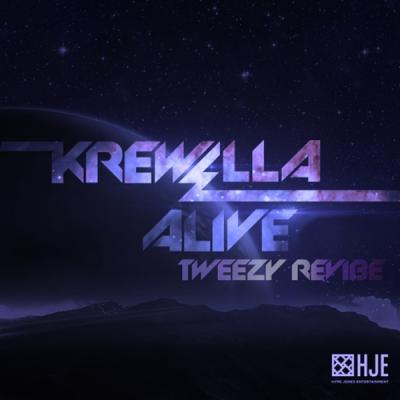 Krewella - Alive (Tweezy ReVibe)