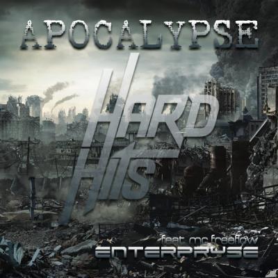 EnterPryse feat. Mc Freeflow - Apocalypse