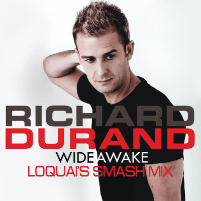 Richard Durand - Wide Awake (LoQuai's Smash Mix)