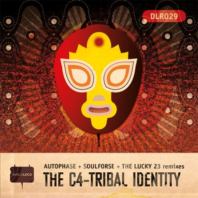 thec4 - Tribal Identity