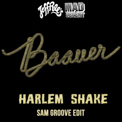Baauer - Harlem Shake (Sam Groove Edit)