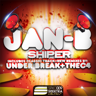 Jan-B - Shiper (inc. thec4 Remix)
