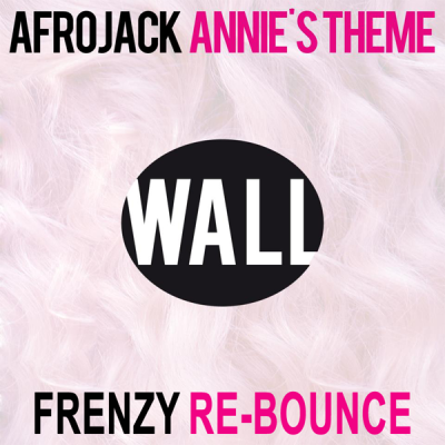 Afrojack - Annie's Theme (Frenzy Re-Bounce)