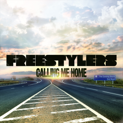 Freestylers feat. D.V. - Calling Me Home