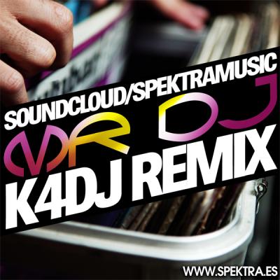 Madonna - Music (K4DJ Remix)