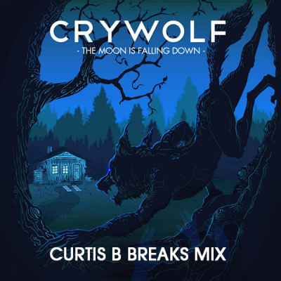 Crywolf - The Moon Is Falling Down (Curtis B Breaks Mix)