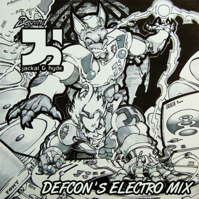 Jackal & Hyde – Beyond (Defcon's Electro Mix)