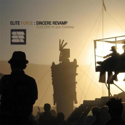 MJ Cole – Sincere (Elite Force Revamp)