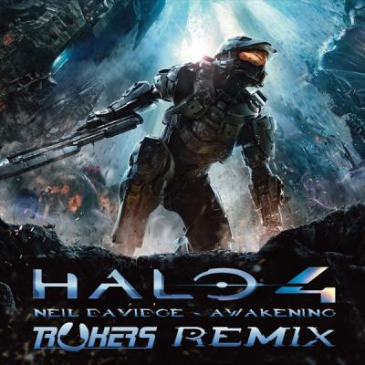 Neil Davidge - Awakening (Trukers Remix)