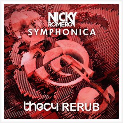 Nicky Romero - Symphonica (Thec4 ReRub)