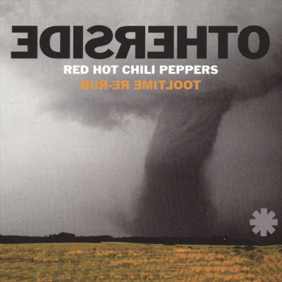 Red Hot Chili Peppers - Otherside (Tooltime Re-Rub)