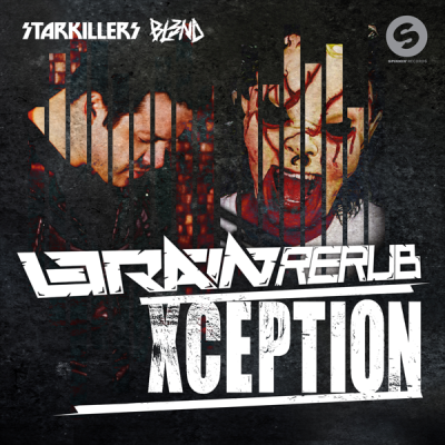 Starkillers & BL3ND - Xception (L-Train ReRub)