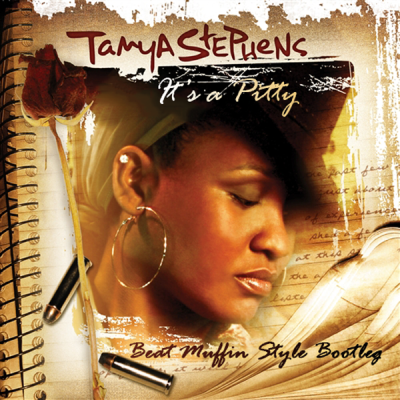 Tanya Stephens - It's A Pity (Beat Muffin Style Bootleg)