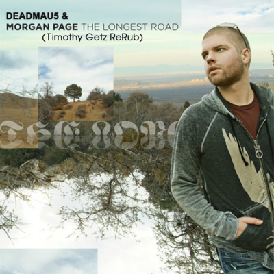 Deadmau5 & Morgan Page - Longest Road (Timothy Getz ReRub)