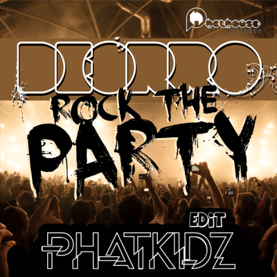 Deorro - We Rock the Party (Phat Kidz Edit)