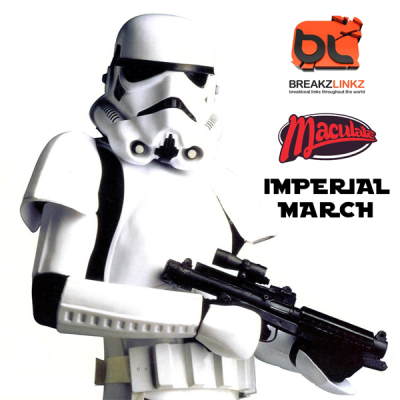 Pecoe & Maculate - Imperial March