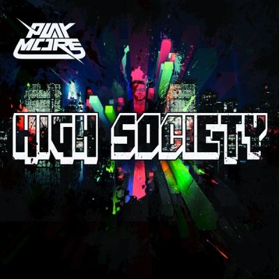 Play Moore - High Society