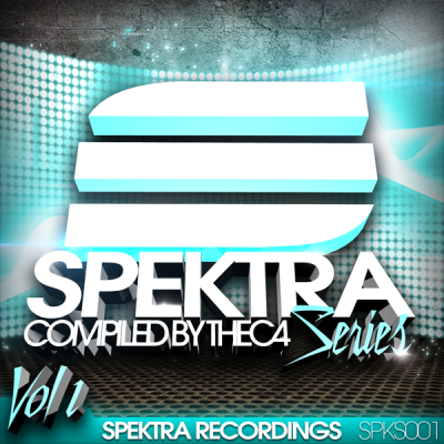 Spektra Series Vol.1 - Compiled by Thec4