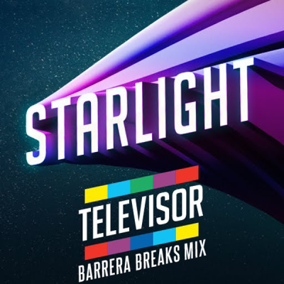 Televisor - Starlight (Barrera Breaks Mix)