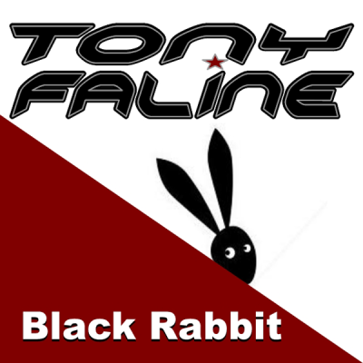 Tony Faline ‎– Black Rabbit